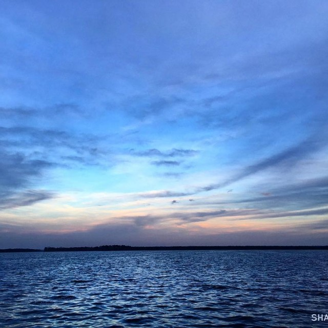 Evening yall    belhaven northcarolina outaboutnc outandabout clpickshellip