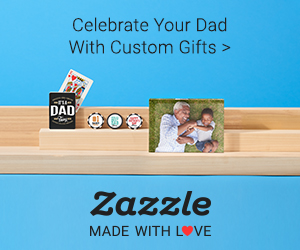 Shop Gifts on Zazzle